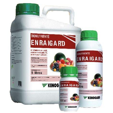 KENOGARD Estimulante de la Raíz ENRAIGARD, Envase 1 Litro
