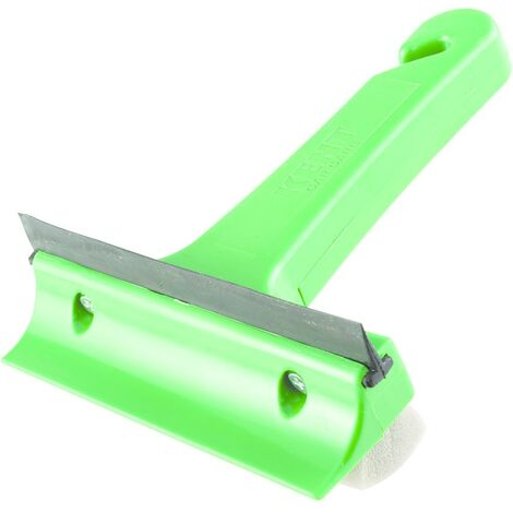 Kent Car Care Chunky Squeegee And Ice Scraper