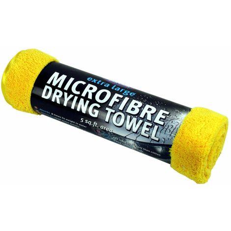 Kent Car Care Premium Microfibre Drying Towel - Q6100 - Valeting