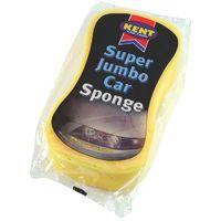Kent Jumbo Car Sponge