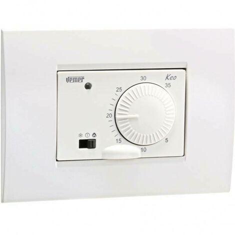 Keo-b b b installation de la pile thermostat vn170700