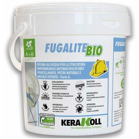 KERAKOLL 08013 Fugalite Bio Blanco 3 kgs