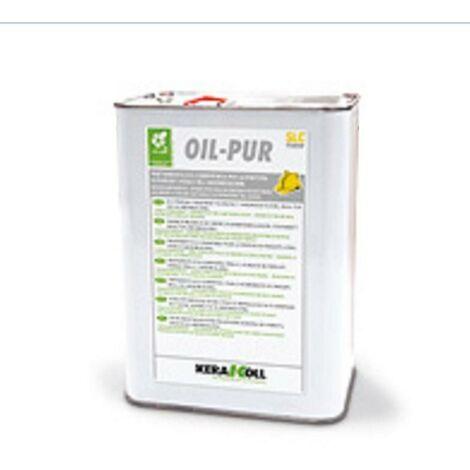 KERAKOLL 10411 OIL-PUR-30 Barniz Orgánico Para Parquet