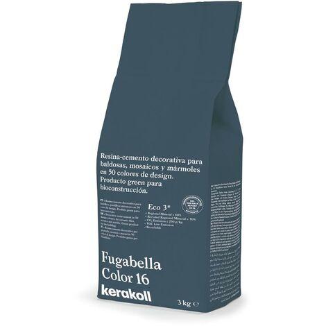 KERAKOLL 74281 FUGABELLA Color-16 3 kg