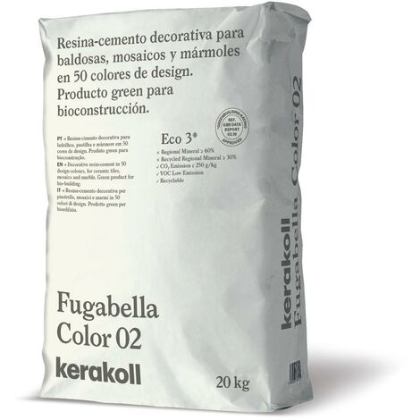 KERAKOLL 74351 FUGABELLA Color-2 20 kg