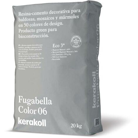 KERAKOLL 74352 FUGABELLA Color-6 20 kg