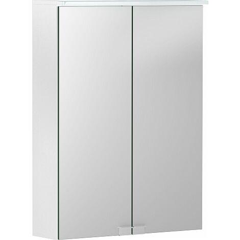 Keramag Opción armario con espejo BASIC 801350 500x675x140mm - 801350000