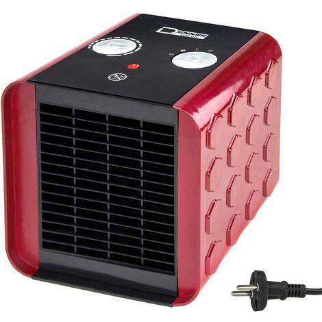 EINHELL Heizlüfter KHO 1500 Heizgerät Ventilator Elektroheizer Schnellheizer