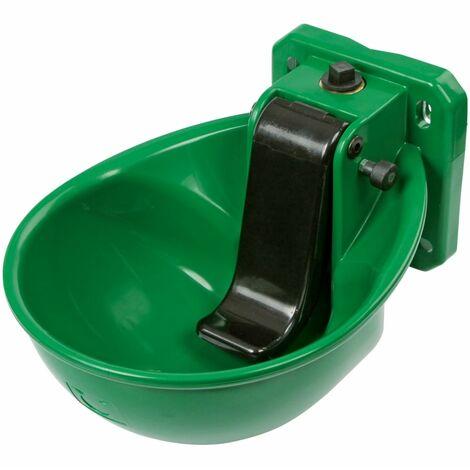 Kerbl Cuenco de agua K71 de plástico 221871