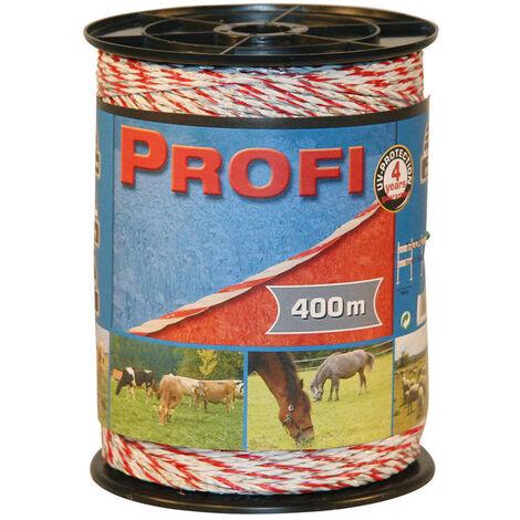 Kerbl Electric Fence Rope Profi PE 200 m 59508