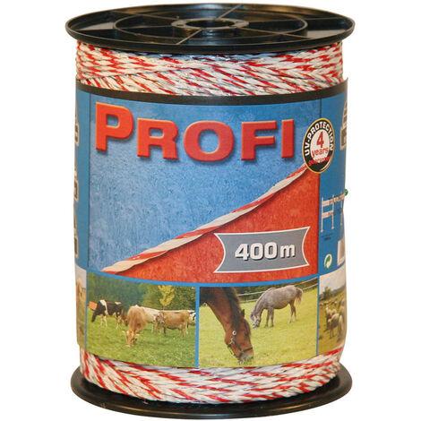Kerbl Electric Fence Rope Profi PE 400 m 59506