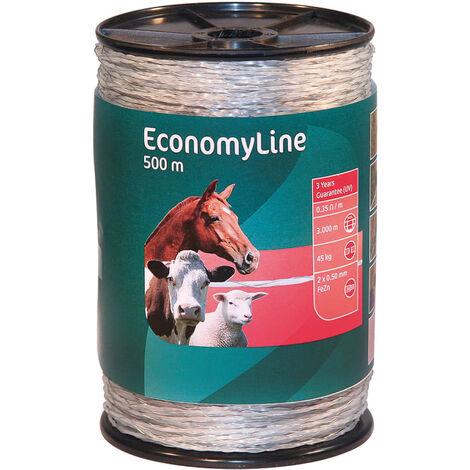 Kerbl Fence Monowire EconomyLine 1000 m 44503