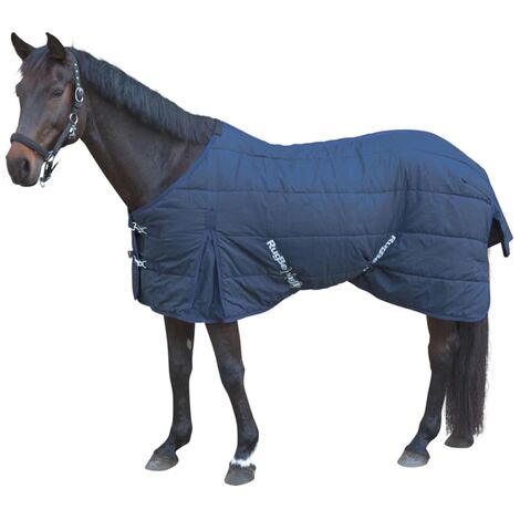 Kerbl Horse Blanket RugBe Indoor Blue Fleece Sheet Riding Wear Rug Multi Sizes