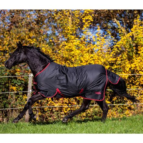 Kerbl Outdoor Warm-Up Winter Horse Blanket Stable Rug RugBe Zero.1 5 Sizes