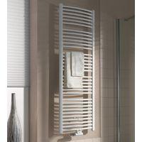 Kermi Basic-50 gebogen Design-Badheizkörper