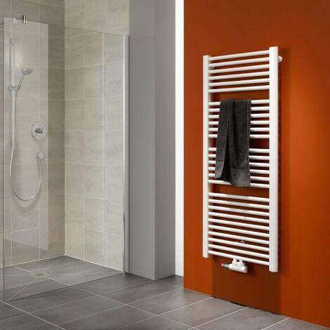 Kermi Basic-50 gerade Design-Badheizkörper