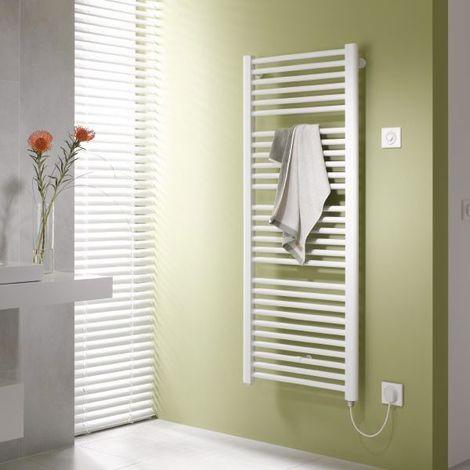 Kermi Basic-Elektro gerade Design-Badheizkörper