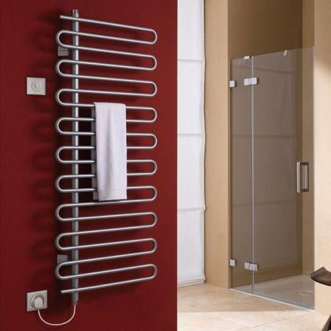 Kermi Icaro-Elektro Design-Badheizkörper
