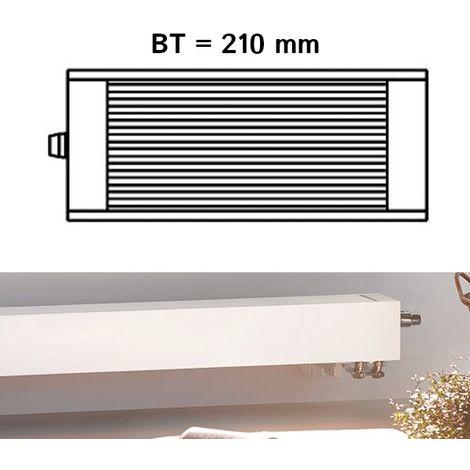 Kermi Kompakt-Konvektor Typ KKV21