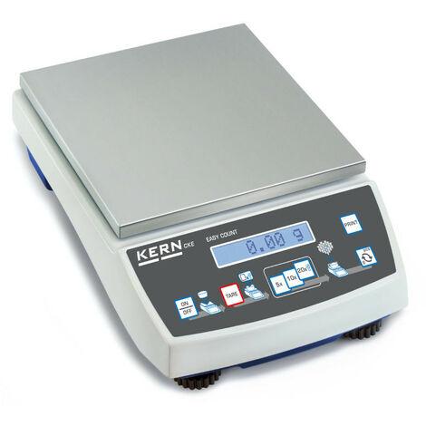 Kern - Balance de comptage 0,01g à 3,6 Kg plateau 150x170 mm - CKE3600-2