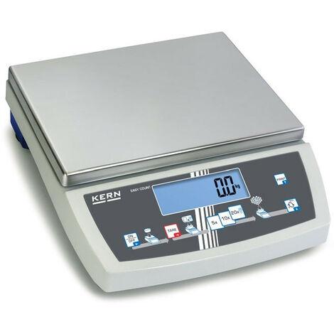 Kern - Balance de comptage 0,02g à 6 Kg plateau 340x240 mm - CKE6K0.02