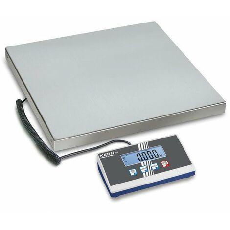 Kern - Balance plateforme 5g à 15 Kg 315x305x65mm - EOB15K5