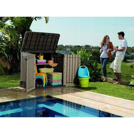 Keter Cobertizo exterior Store It Out 1200L