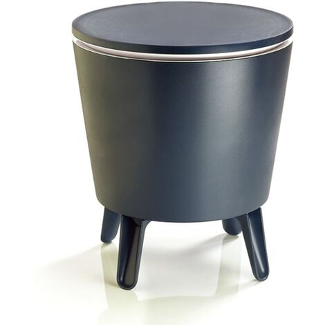 Keter Cool Bar Anthracite 192710