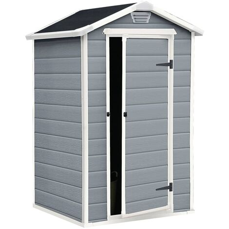 Keter Garden Shed Manor 43