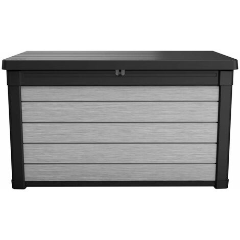 Keter Garden Storage Box Denali Duotech 380 L