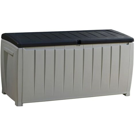Keter Garden Storage Box Novel 340 L