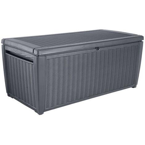 Keter Garden Storage Box Sumatra 511 L