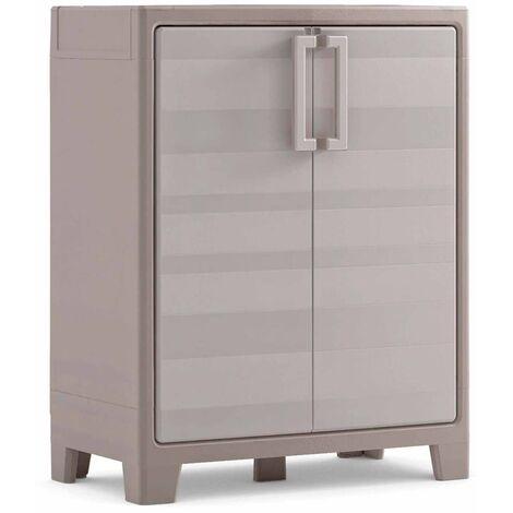 Keter Garden Storage Cabinet Gulliver 100 cm