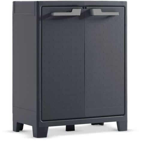 Keter Storage Cabinet Moby 100 cm 90 kg 241044