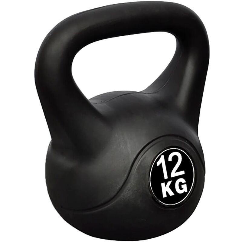 Vidaxl - Kettlebell 12 kg