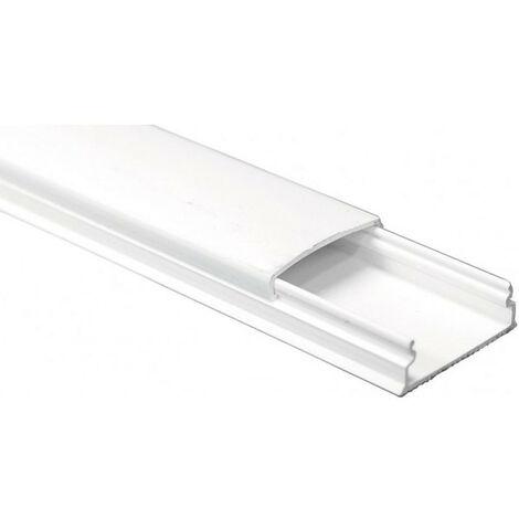 KEVA M 32X12 1 COMPARTIMENT - blanc pur