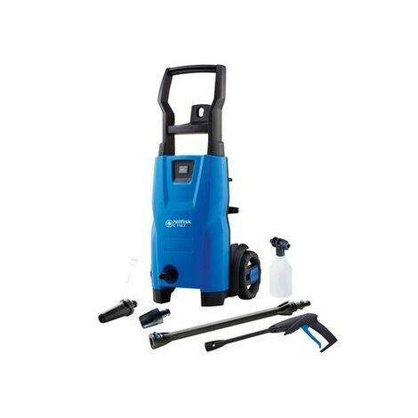 Kew Nilfisk Alto 128470922 C110.7-5 X-TRA Pressure Washer 110 Bar 240 Volt