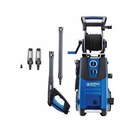 Kew Nilfisk Alto 128471148 Premium 180-10 Pressure Washer 180 bar 240V