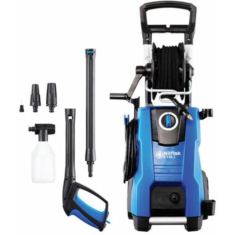 Kew Nilfisk Alto 128471201 E150.2-10 H X-TRA Pressure Washer 150 bar 240V