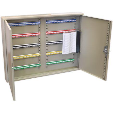 Key Cabinet 100 Key Capacity Wide