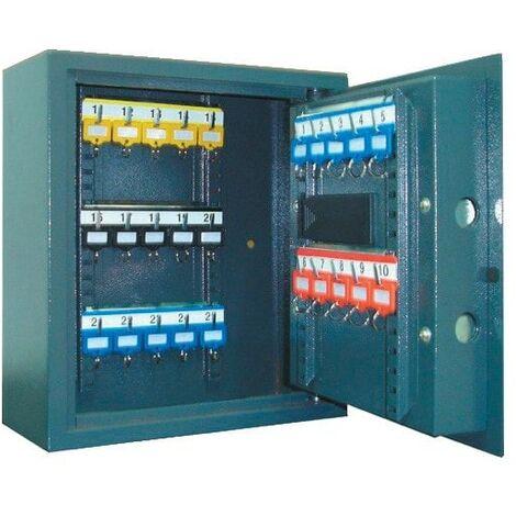 Key Cabinet 25-KEY With Digital Lock
