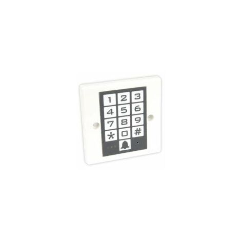 Keypad MITEC MKP-1221