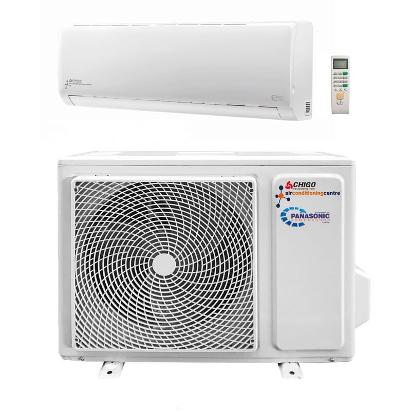 Image of Air Conditioning Centre - KFR-23IW/AG 9000BTU Wall Split Air Conditioning Unit With WIFI Capability - KFR-23IW