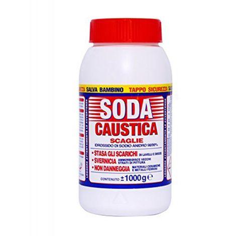 Spruzzo bottiglia di soda