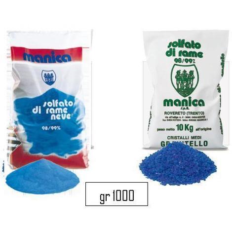 kg 1 solfato di rame granitello x poltiglia bordolese fungicida biologico vite