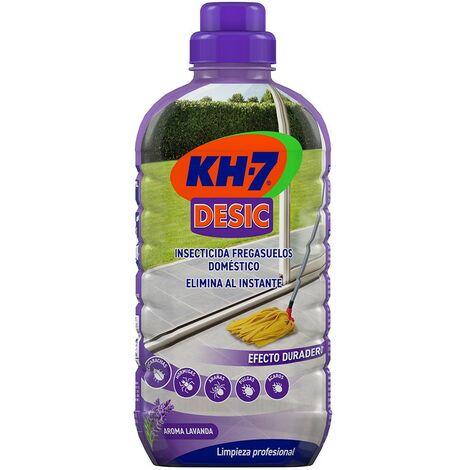 KH-7 INSECTICIDA FREGASUELOS 750 ML.