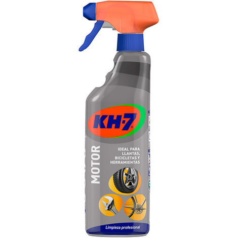 KH-7 MOTOR PULVERIZADOR 750 ML - NEOFERR