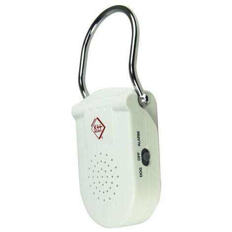 kh-security Elektronischer Türklinken-Alarm