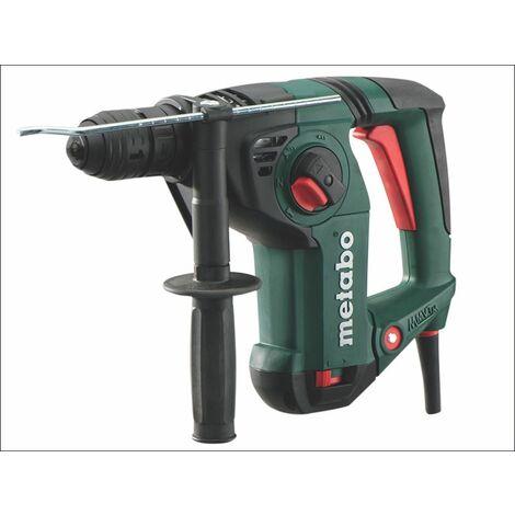 KHE 3251 SDS Plus Hammer Drill 3 Mode 800W 240V MPTKHE3251