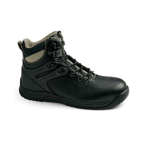 528cf0c63f1b3 Chaussure hommes mixte indoor Haute S.24 KICK S3 taille 39 - 5402-39